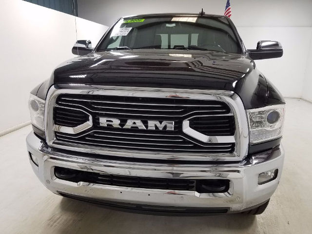 2017 Ram 2500 Crew Cab 4x4, Pickup #17755 - photo 7