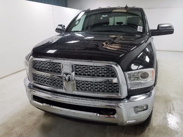 2017 Ram 2500 Crew Cab 4x4 Pickup #17758-1 - photo 7