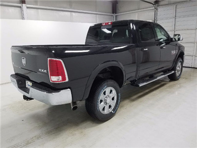 2017 Ram 2500 Crew Cab 4x4 Pickup #17758-1 - photo 2