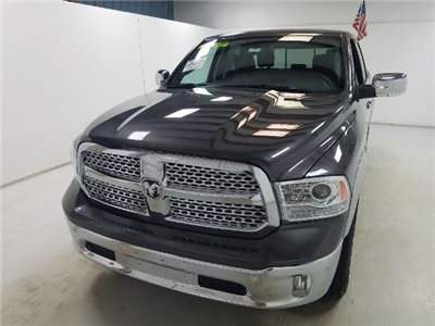 2017 Ram 1500 Crew Cab 4x4 Pickup #17774-1 - photo 8