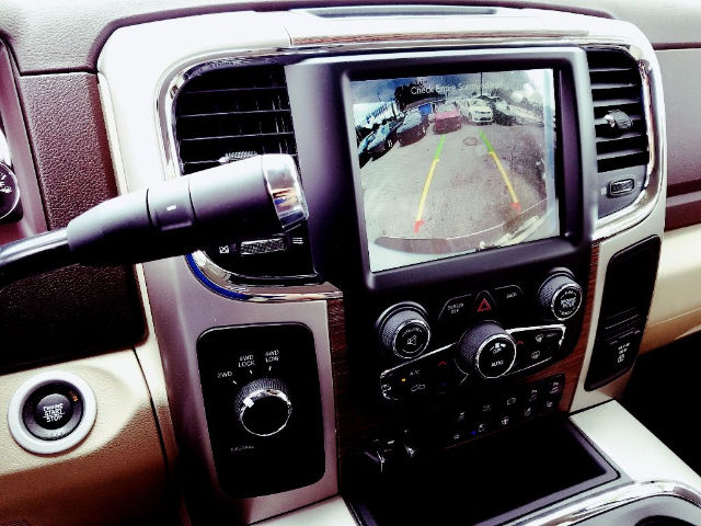 2017 Ram 2500 Crew Cab 4x4 Pickup #17786-1 - photo 16
