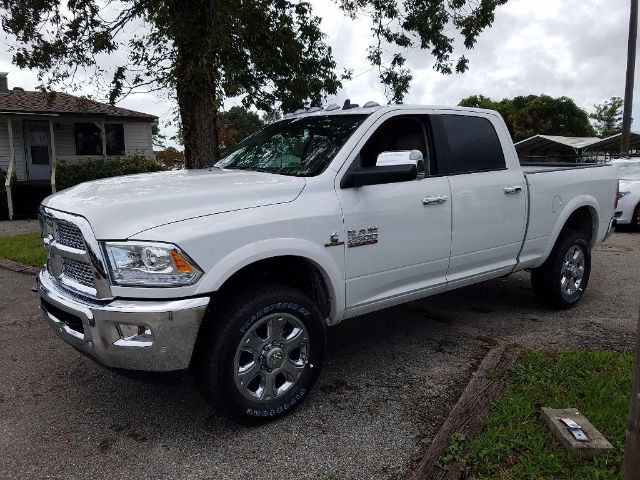 2017 Ram 2500 Crew Cab 4x4 Pickup #17786-1 - photo 1