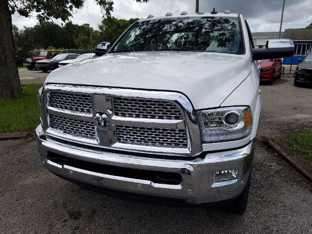 2017 Ram 2500 Crew Cab 4x4 Pickup #17786-1 - photo 7