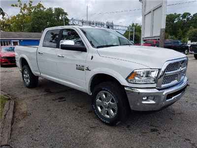 2017 Ram 2500 Crew Cab 4x4 Pickup #17786-1 - photo 3