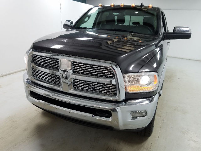 2017 Ram 2500 Crew Cab 4x4 Pickup #17789-1 - photo 7