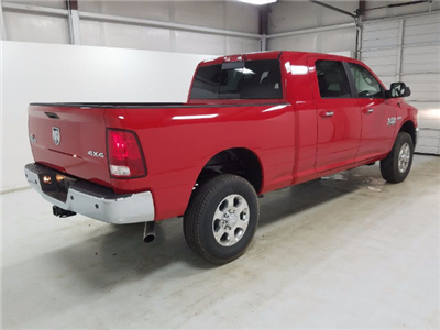 2017 Ram 2500 Mega Cab 4x4, Pickup #17795-1 - photo 2