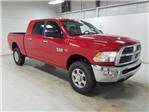2017 Ram 2500 Mega Cab 4x4, Pickup #17795-1 - photo 1
