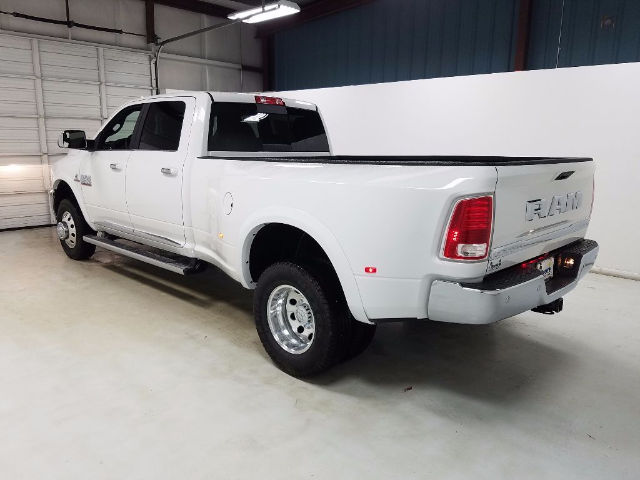 2017 Ram 3500 Crew Cab DRW 4x4, Pickup #17800-1 - photo 2