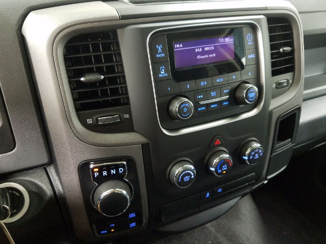 2017 Ram 1500 Crew Cab 4x4 Pickup #17825-1 - photo 15