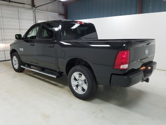 2017 Ram 1500 Crew Cab 4x4 Pickup #17825-1 - photo 2