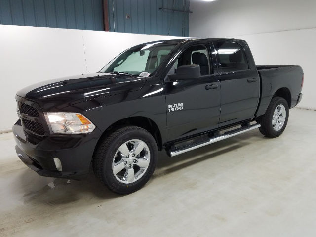 2017 Ram 1500 Crew Cab 4x4 Pickup #17825-1 - photo 1