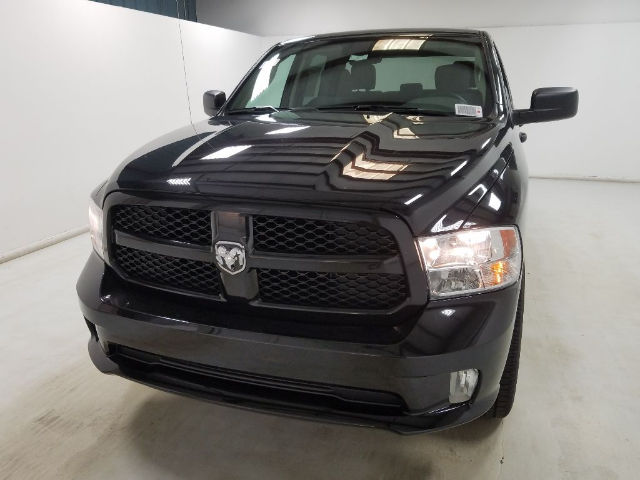 2017 Ram 1500 Crew Cab 4x4 Pickup #17825-1 - photo 7