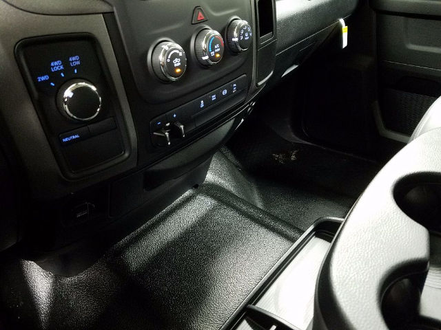 2017 Ram 2500 Crew Cab 4x4 Pickup #17845-1 - photo 16
