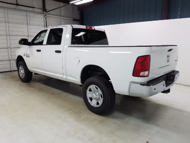 2017 Ram 2500 Crew Cab 4x4 Pickup #17845-1 - photo 2