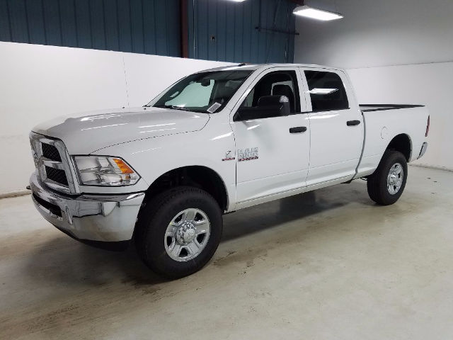 2017 Ram 2500 Crew Cab 4x4 Pickup #17845-1 - photo 1