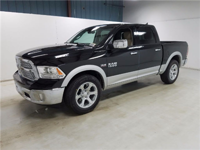 2017 Ram 1500 Crew Cab Pickup #17855-1 - photo 1