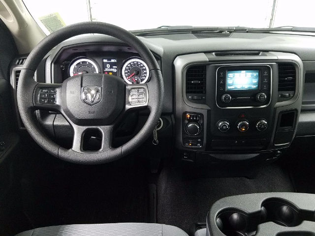 2017 Ram 1500 Crew Cab 4x4, Pickup #17861-1 - photo 14