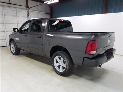 2017 Ram 1500 Crew Cab 4x4, Pickup #17861-1 - photo 2