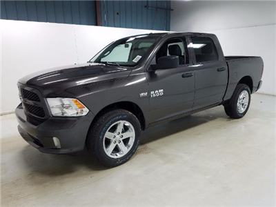 2017 Ram 1500 Crew Cab 4x4, Pickup #17861-1 - photo 1