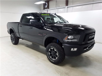 2017 Ram 2500 Crew Cab 4x4 Pickup #17885-1A - photo 1