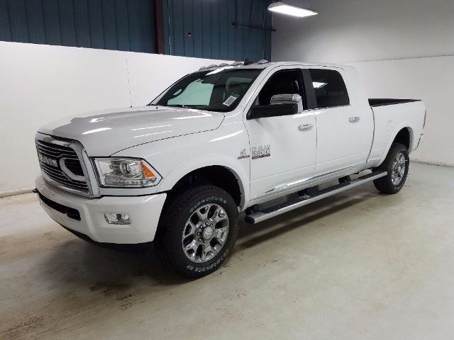 2017 Ram 2500 Mega Cab 4x4, Pickup #17903-1 - photo 1