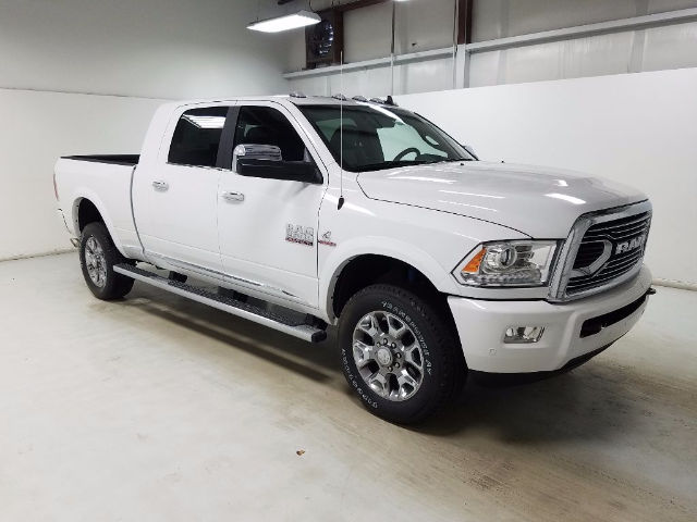 2017 Ram 2500 Mega Cab 4x4, Pickup #17904-1 - photo 3