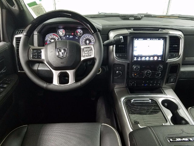 2017 Ram 2500 Mega Cab 4x4, Pickup #17904-1 - photo 15