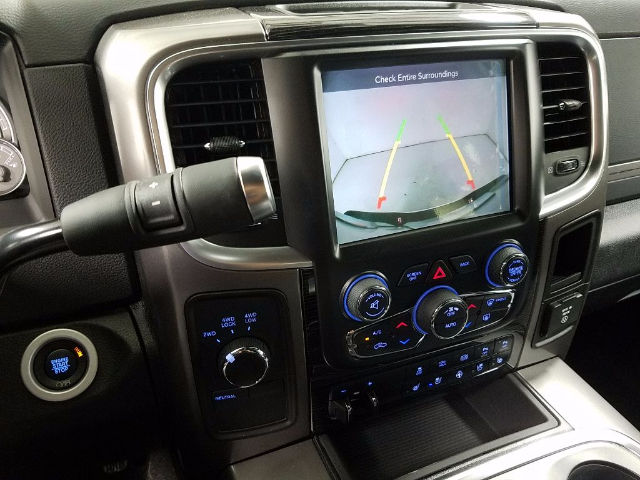 2017 Ram 2500 Mega Cab 4x4, Pickup #17904-1 - photo 17