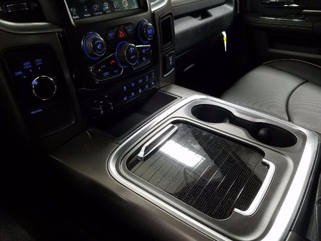 2017 Ram 2500 Mega Cab 4x4, Pickup #17904-1 - photo 18