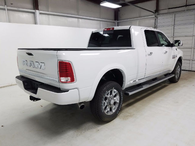 2017 Ram 2500 Mega Cab 4x4, Pickup #17904-1 - photo 4