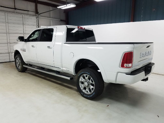 2017 Ram 2500 Mega Cab 4x4, Pickup #17904-1 - photo 2