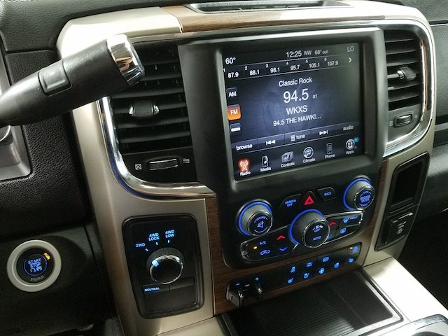 2013 Ram 2500 Crew Cab 4x4, Pickup #17904-1A - photo 16