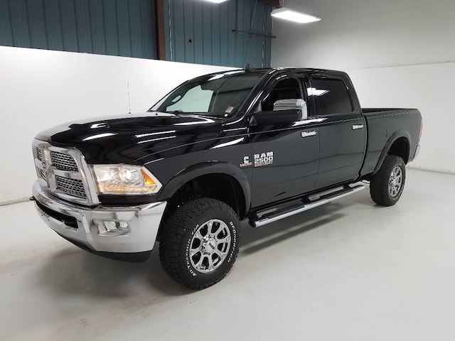 2013 Ram 2500 Crew Cab 4x4, Pickup #17904-1A - photo 6