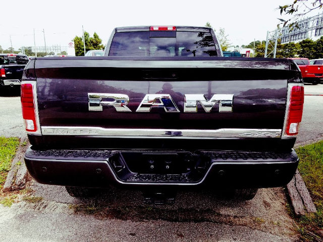 2017 Ram 2500 Mega Cab 4x4, Pickup #17918-1 - photo 5