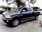 2017 Ram 2500 Mega Cab 4x4, Pickup #17918-1 - photo 1