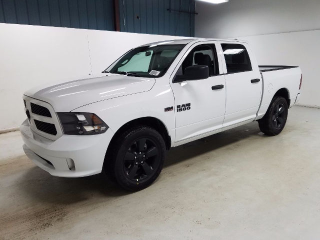 2017 Ram 1500 Crew Cab Pickup #17974-1 - photo 1