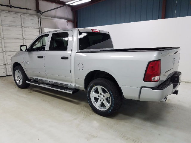 2017 Ram 1500 Crew Cab 4x4, Pickup #17975-1 - photo 2