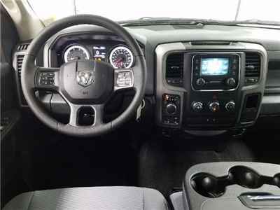 2017 Ram 1500 Crew Cab 4x4, Pickup #17975-1 - photo 11