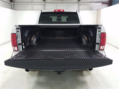 2017 Ram 1500 Crew Cab 4x4, Pickup #17975-1 - photo 21