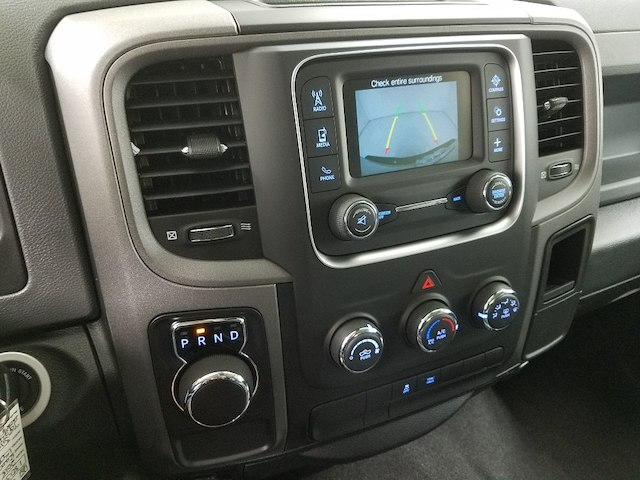 2018 Ram 1500 Crew Cab 4x2,  Pickup #18031-1 - photo 16