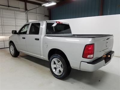 2018 Ram 1500 Crew Cab 4x2,  Pickup #18031-1 - photo 2