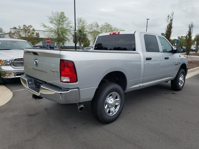 2018 Ram 2500 Crew Cab 4x4,  Pickup #18031-2 - photo 4