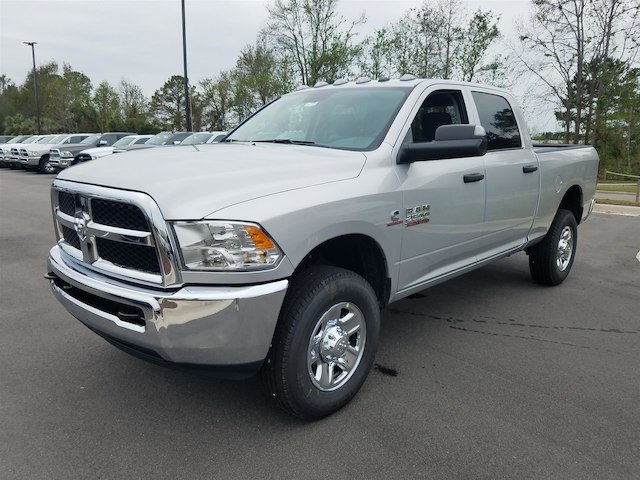 2018 Ram 2500 Crew Cab 4x4,  Pickup #18031-2 - photo 1