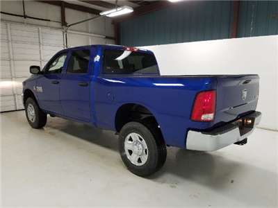 2018 Ram 2500 Crew Cab 4x4, Pickup #18044-1 - photo 2