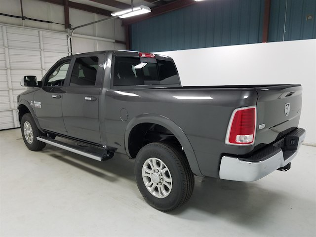 2018 Ram 2500 Crew Cab 4x4,  Pickup #18049-2 - photo 2