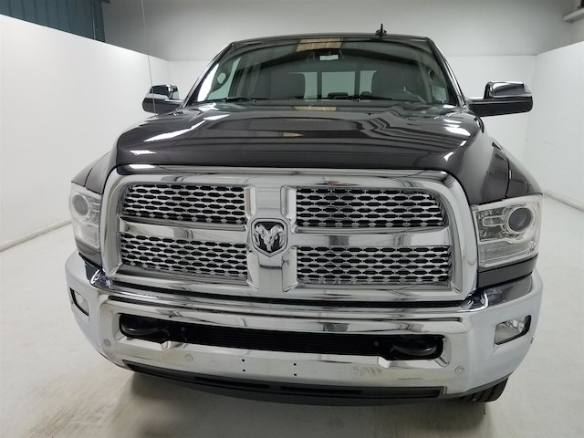 2018 Ram 2500 Crew Cab 4x4,  Pickup #18049-2 - photo 7