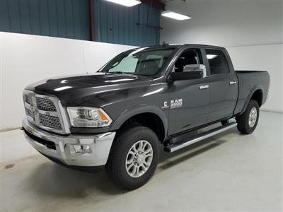 2018 Ram 2500 Crew Cab 4x4,  Pickup #18049-2 - photo 1