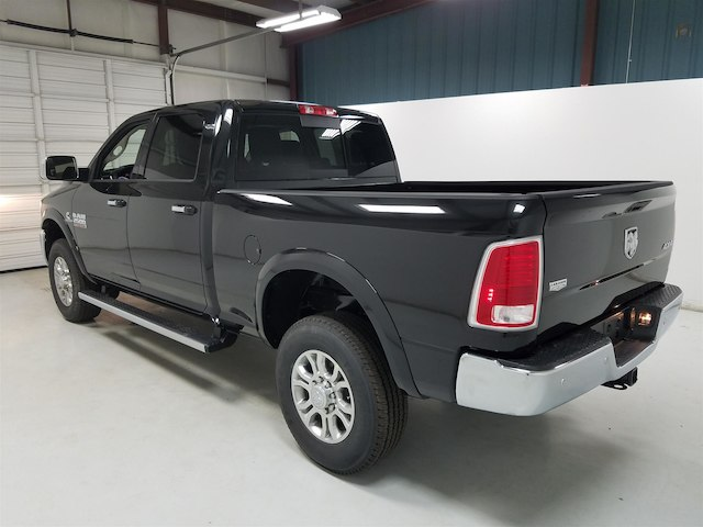 2018 Ram 2500 Crew Cab 4x4,  Pickup #18050-2 - photo 2