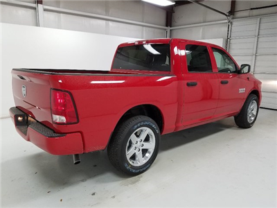 2018 Ram 1500 Crew Cab 4x2,  Pickup #18063-1 - photo 4