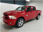 2018 Ram 1500 Crew Cab 4x2,  Pickup #18063-1 - photo 1